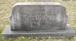 Theodora Docia <i>Ivy</i> Browning