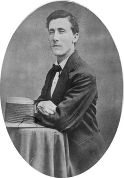 Frederick Joseph Laing
