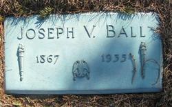 Joseph V. Ball