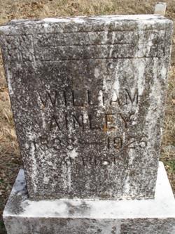 William David Ainley