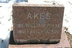 William Price Akes