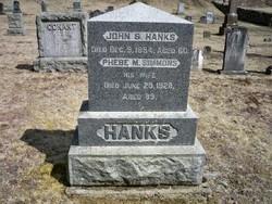 John S. Hanks