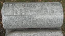 Capt Benjamin H. Alford