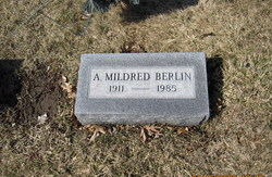 A Mildred <i>Halsey</i> Berlin