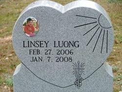 Linsey Luong
