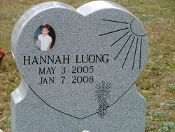 Hannah Luong