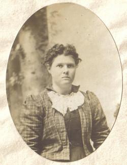 Luella Rae <i>Percival</i> Wymore