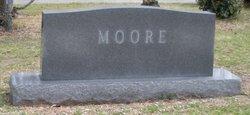 James Woodrow Moore