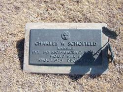 Charles W. Schofield