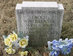 Enoch Winebrenner