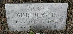 Joseph Winebrenner
