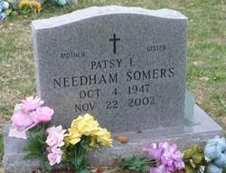 Patsy Luann <i>Needham</i> Somers