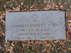 Charles Everett Webb