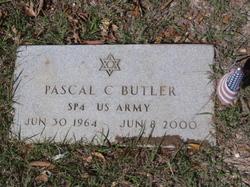 Pascal C. Butler