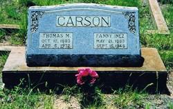 Thomas Matthew Carson