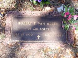 Robert F. Van Allen