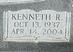 Kenneth R. Ken Alexander