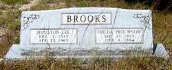 Frieda Pauline <i>Prochnow</i> Brooks