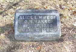 Alice L. Bakke