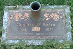 Charles D. Baker