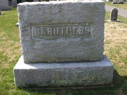 Elsie J. <i>Scarlett</i> Caruthers