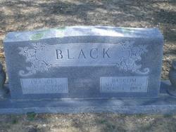 Frances Maurene <i>Browne</i> Black