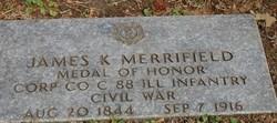 James K. Merrifield