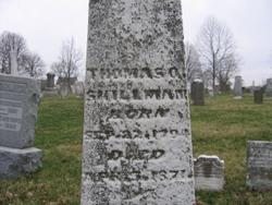 Thomas Q Skillman