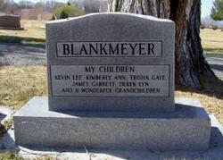 Dena Kay <i>Williams</i> Blankmeyer