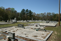 Upper Lotts Creek Primitive Baptist Cemetery
