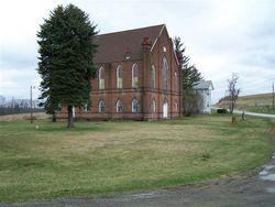 Ridge View Cemetery