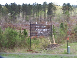 Outlaw Cemetery