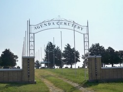 Agenda Cemetery