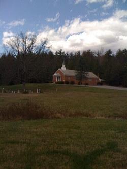 Mount Joy Presbyterian Church Cemetery