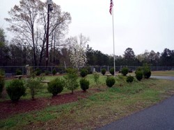 Community of Christ Cemetery