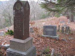 Clarke-Whittier Cemetery