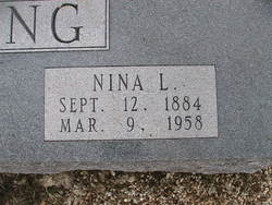 Nina I <i>Greenhill</i> Epting