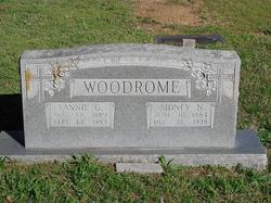 Sidney Napoleon Woodrome