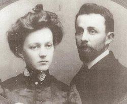 Julia <i>Peck</i> Chamberlain