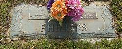 Benjamin Franklin Phillips