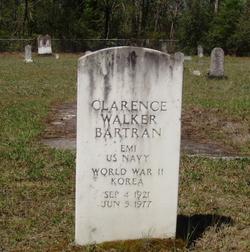 Clarence Walker Bartran