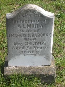Almira Babcock