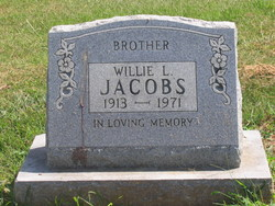 Willie L. Jacobs