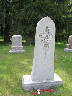 Emil Bergwall