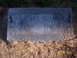 Ruth Ann Bellmyer