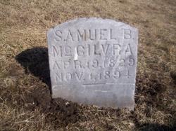 Samuel Budlong McGilvra