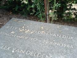 Jetty Van Delden Van Dijk