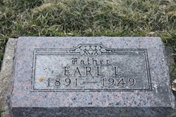 Earl Leroy Buffington