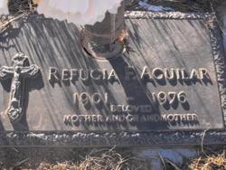 Refugia F Aguilar