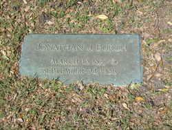 Jonathan James Burch